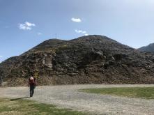 Il Monte Madrizze.