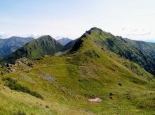 Monte Terzo e Cimone di Crasulina