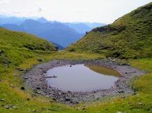 Lago di Crasulina