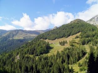Casera Val di Collina