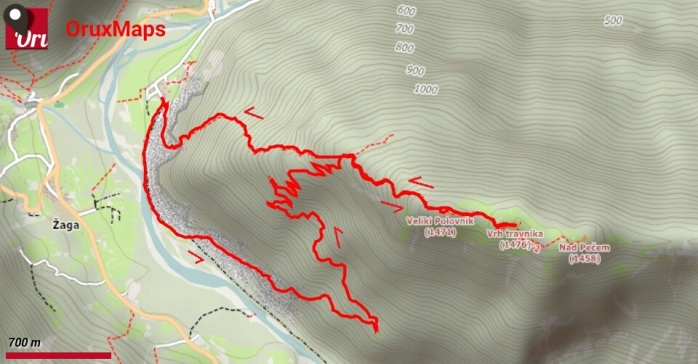 vrh travnika_mappa