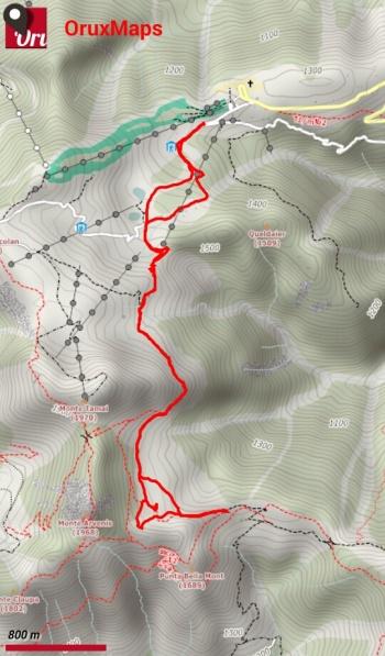 Agareit_mappa