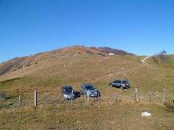 Monte Valinis da casera Valinis