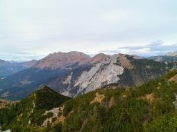 Monti Zermula e Salinchiet