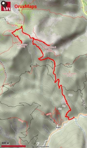 cullar_mappa