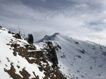 Il monte Novarza