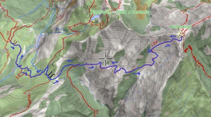 koderkopf mappa