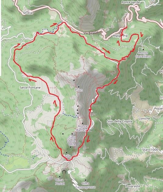 PiccoleDolomitiVicentine_G4_mappa