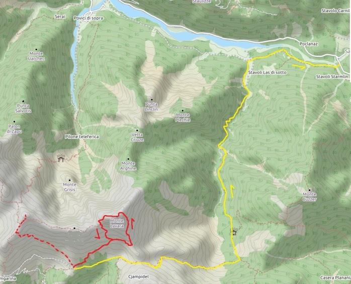TrekLavara_02_mappa