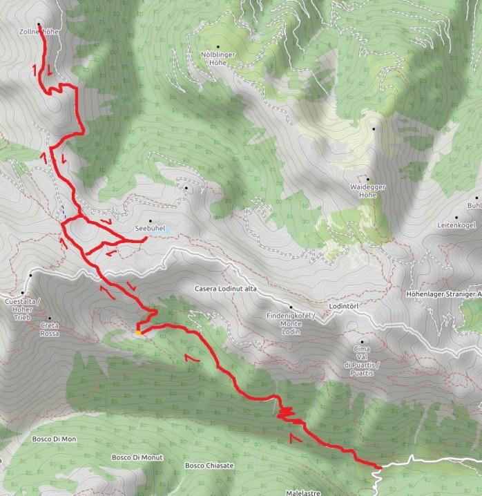 TrekZollnerLodin_01_mappa